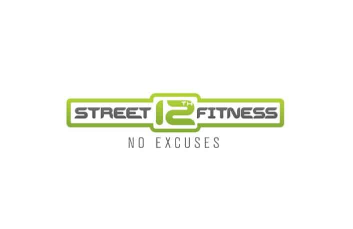 12th Street Fitness Logo