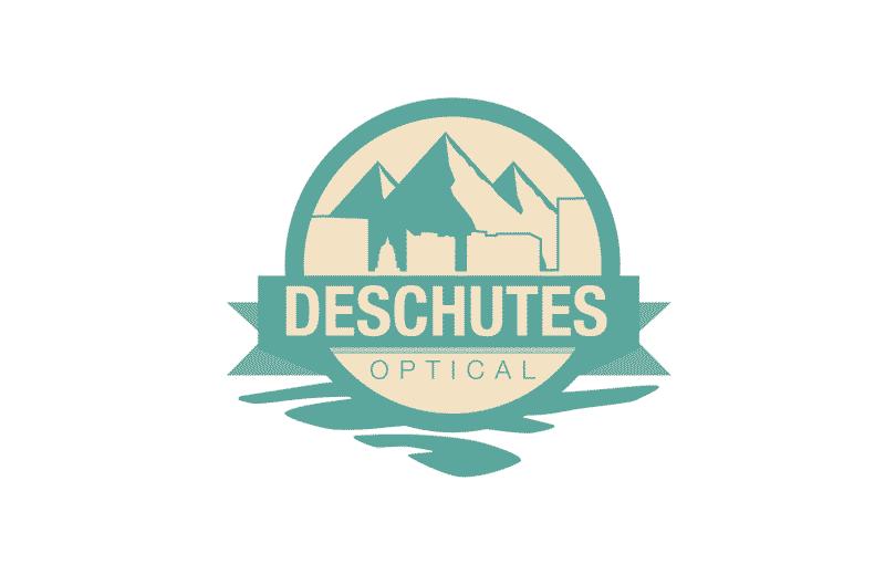Deschutes Optical Logo