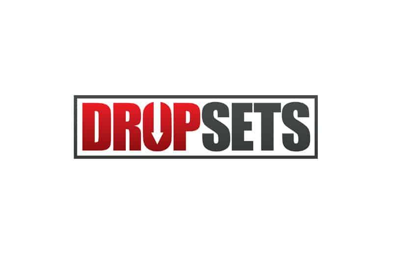 Dropsets Logo