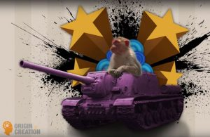 Monkey Tank After Effects Video
