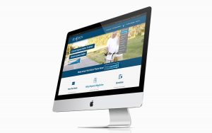 OC Medical Website Design