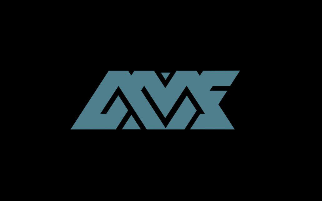 AMF Logo Design
