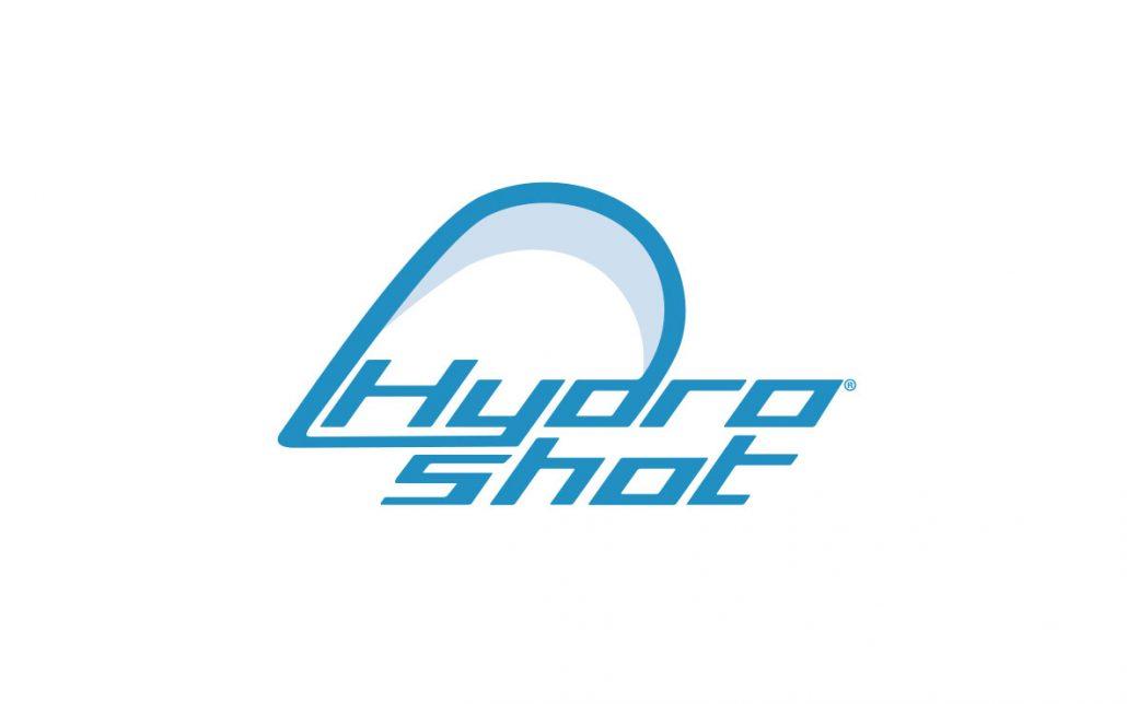 HydroShot Logo Update