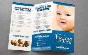 Enjoy Your Baby Brochure