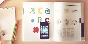 GDBA Graphic Design Slider