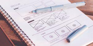 GDBA Website Design
