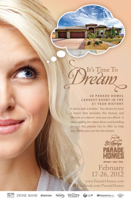 Parade of Homes St George