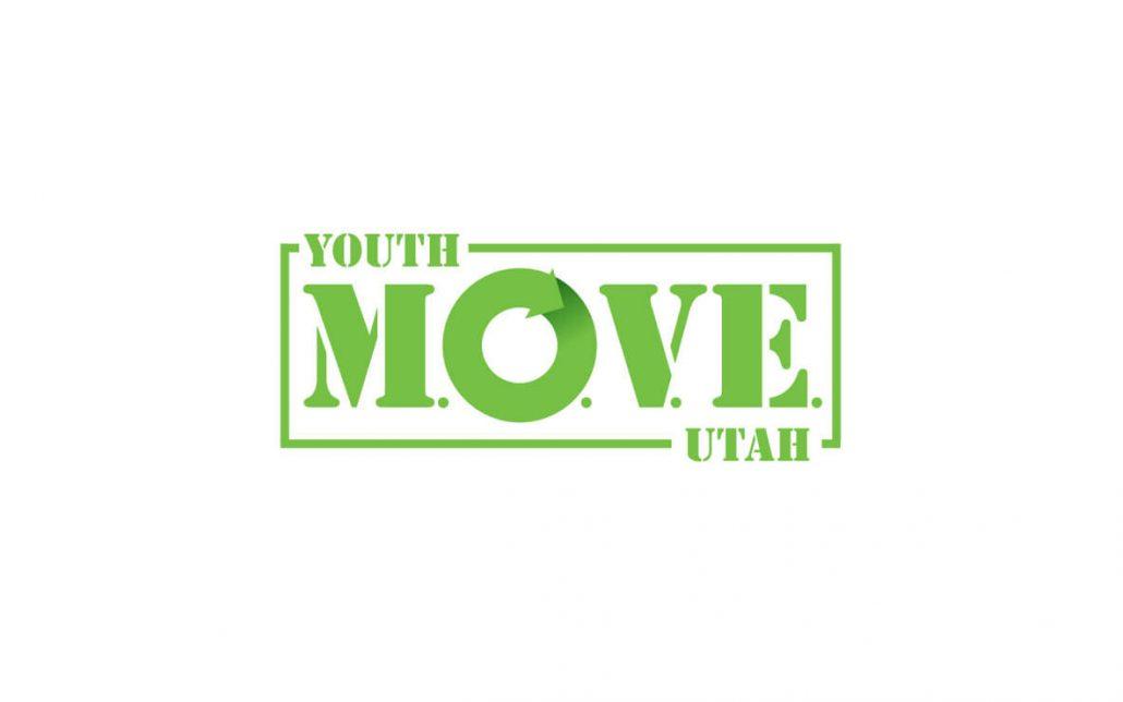 Youth Move Utah Logo