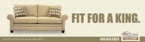 Designer Furniture Billboard