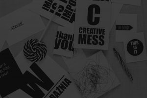 Graphic Design Elements with Overlay