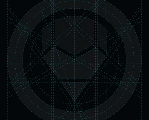 GDBA Logo Process Two