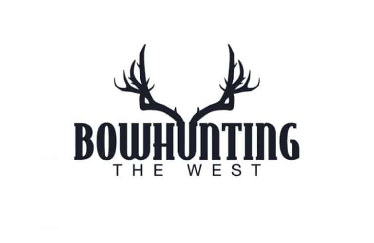 Bowhunting the West Logo Design
