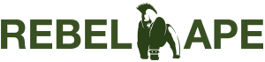 Rebel Ape Logo