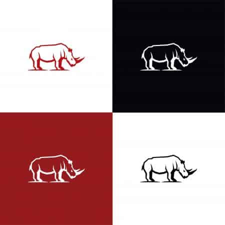 Rhino Logo Pack