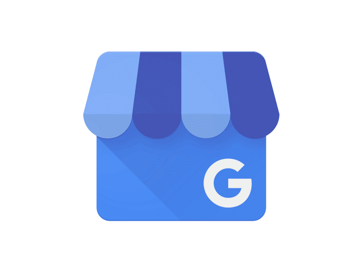 Add User To Google My Business Logo