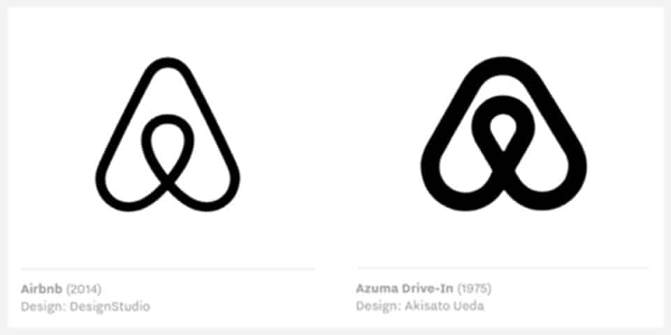 Image Source: More Copied Logos