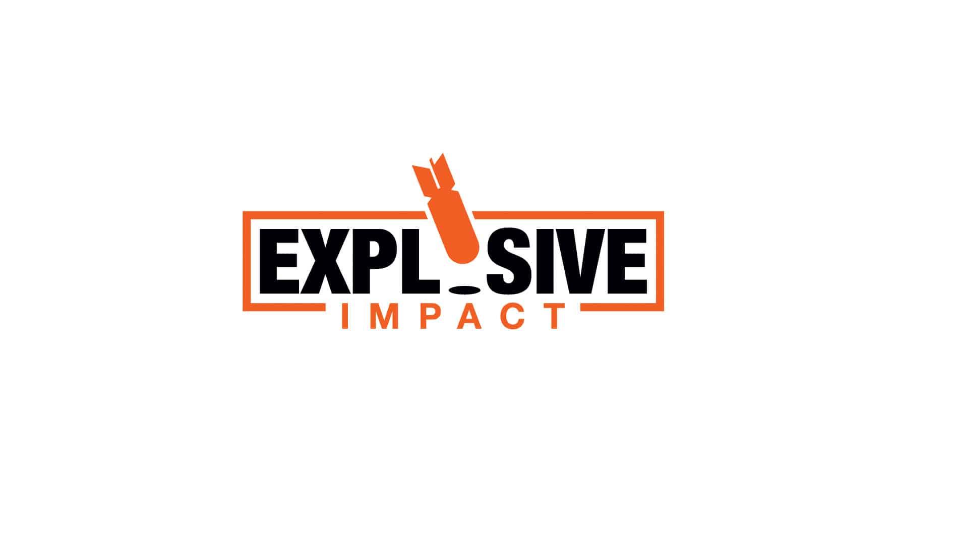 Explosive Impact Logo