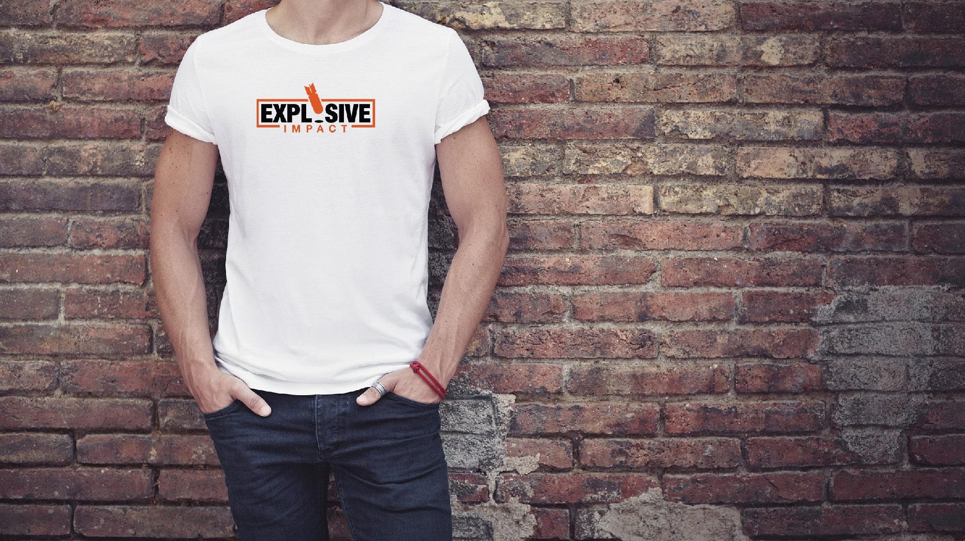 Explosive Impact T-Shirt