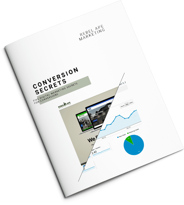 Conversion Secrets