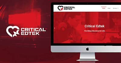 Critical EDTEK Cover Image