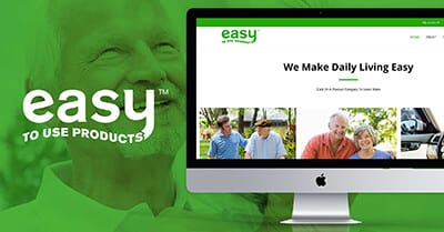 Easy To Use Products Cover Image