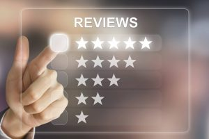 Build Your Brand With Online Reviews